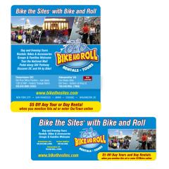 Bike the Sites