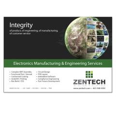 Zentech Manufacturing