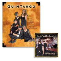 CD Covers and Posters
