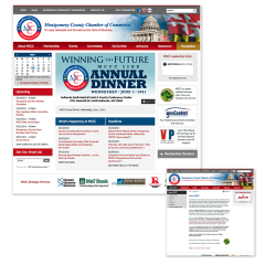 MCCC-Montgomery County Chamber of Commerce