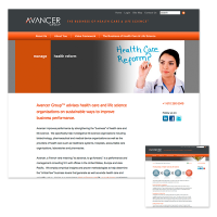 Avancer Group